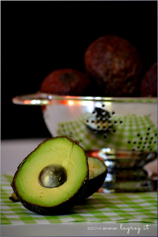 miglio al pesto di avocado e pistacchi2