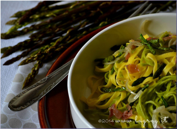 paglia e fieno con asparagi selvatici_slider