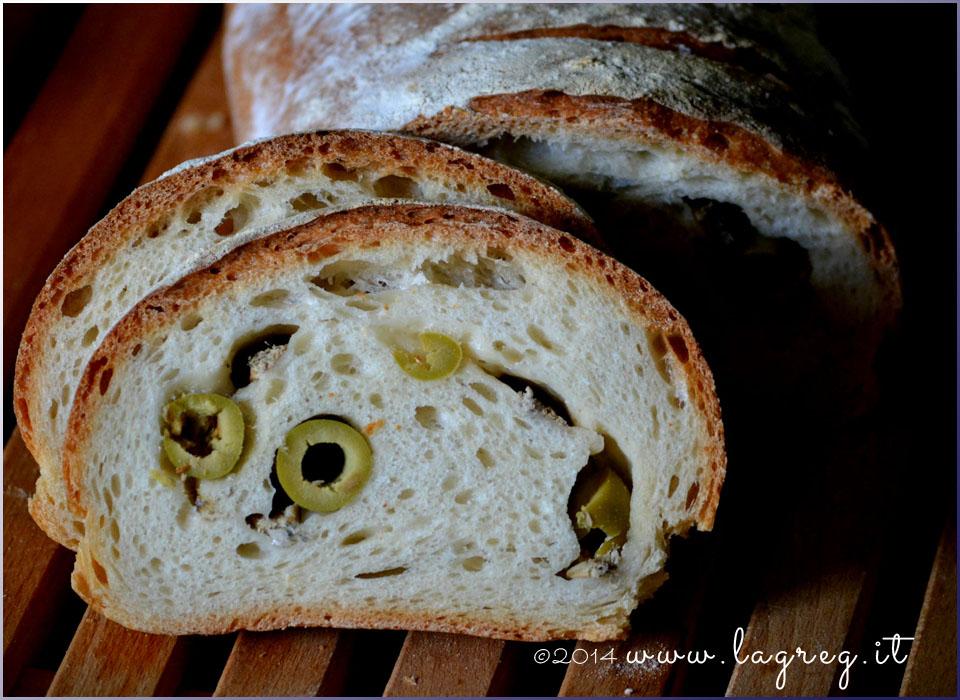pane alle olive e acciughe con lm_slider