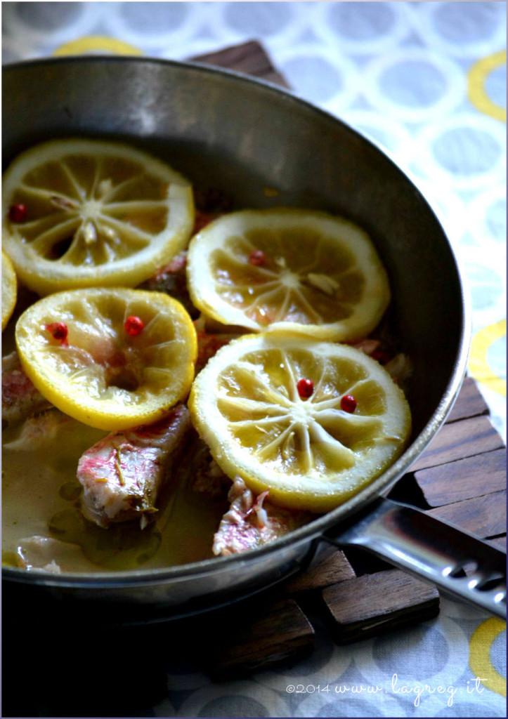 triglie al limone e pepe rosa1