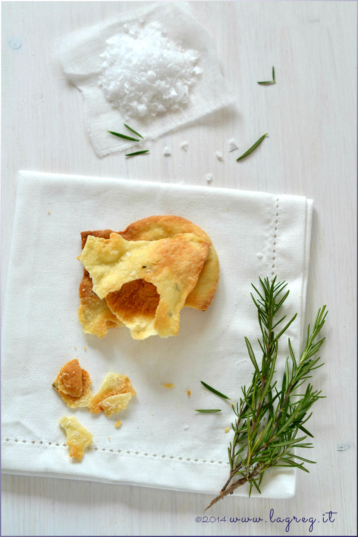 crackers al sale maldon e rosmarino