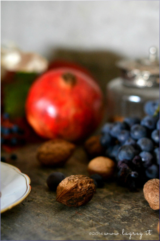 torta bertolina uva fragola
