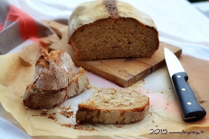 pane al latticello